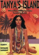 Tanya's Island [New DVD]