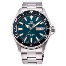 Orient Mako III Sports Automatic 200m Sapphire Coated Mens Watch Ra-aa0004e19b