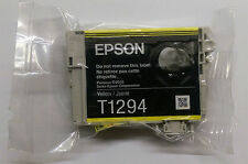 Epson T1294 gelb Apfel Stylus S22 SX125 SX420 SX425 W Office BX305 F FW