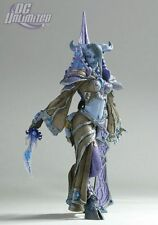 World of Warcraft WOW Series 3 Draenei Mage Action Figure Collector Gift