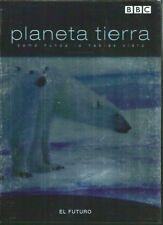 Planeta Tierra - El Futuro