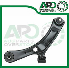 SUZUKI SX4 2006-On Front Lower Left Control Arm With Ball Joint