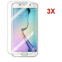 3pcs Clear Screen Protector Film Guard For Samsung Galaxy Note5 S3 5 S7 S6 edge+
