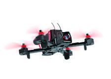 Walkera Furious 215 BNF - ohne Sender - FPV Racing Copter Drohne - NEUWARE