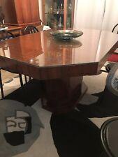 Table de salle à manger - - Art Déco - 1930      150x100