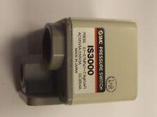 Druck Schalter SMC Einheit IS3000 1/4 BSP Ports