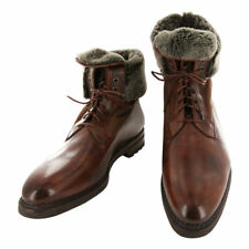 santoniLeather Boots 7SY0snk