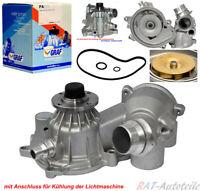 Wasserpumpe mit Kühlung der Lichtmaschine BMW 5 E60 E61 6 E63 7 E65-E67 X5 E53