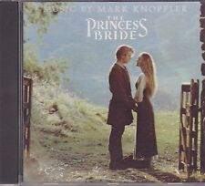 Mark Knopfler-The Princess Bride cd album