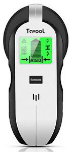 Escáner de pared - 4 en 1 multifunción con sensor electrónico de pernos