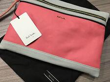 "Paul Smith Cross Body / Clutch Bag ""HERO CLUTCH"" Made in Italy RRP £299"