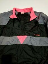 New listing Vintage Nike Windbreaker Pullover Jacket Pink / Black '90s