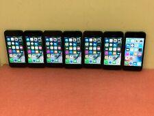LOT 7 - Apple iPhone 5 - 32GB Black/Slate (Verizon) A1429 (CDMA + GSM) MD658LL/A