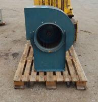 "16"" Blower Fan with Century 3/4HP 1725RPM 115/230Volt Motor"