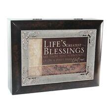 Cottage Garden Music Box- #Imb39 Life'S Moments