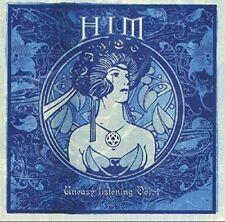 HIM - UNEASY LISTENING VOL.1   CD NEUF