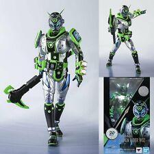 Bandai S.H.Figuarts Kamen Rider Zi-O - Kamen Rider Woz Action Figure