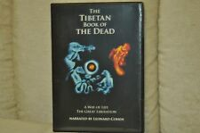 The Tibetan Book of the Dead DVD Video