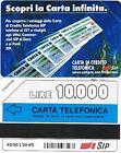 NUOVA SMAG GOLD 121 (C&C 1214) CARTA INFINITA OCR PICCOLO 12.93 10.000 £ PIK