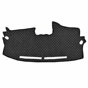 For Nissan Altima 2007 - 2012 2.5L 3.5L Dashmat Dashboard Mat Dash Cover Carpet