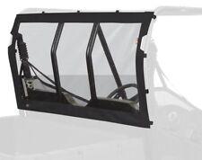 VINYL REAR WINDOW For MIDSIZE 2017 POLARIS RANGER ETX 500 570 EFI EPS EV & 570-4