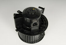ACDelco 15-81682 New Blower Motor With Wheel