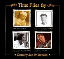 NEW Time Flies By (Audio CD)