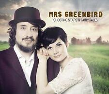 Mrs. Greenbird - Shooting Stars & Fairy Tales /4