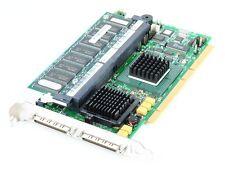 Pcbx518-b1 de Dell u320 SCSI RAID Controller 128 MB PCI-X - 0j4717/j4717