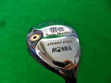 HONMA® Utility Wood: TwinMarks Dualattack-2 19 Flex:R