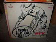 ELY CAMARGO cancoes de minha terra vol 3 ( world music )