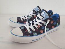 Converse all Star Chucks Damen Sneaker Schuhe schwarz bunt Gr.39 NEU 132b64291d