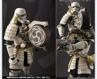 Star Wars Taiko Yaku Stormtrooper PVC Action Figure Collectible Model Toy