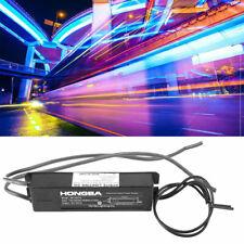 100-240Vac Neon Light Electronic Transformer 30mA Neon Rectifier Power Supply Us