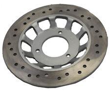 160mm Rotor 2mm thick for 2-stroke pocket bikes 6-bolt, inside diameter 37mm
