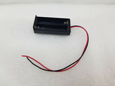 Wired Battery Pack - Aa Batteries - Free Uk Shipping