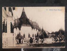1926 Djambi Netherlands Indies RPPC Postcard Cover to Berlin Germany Royal Palac