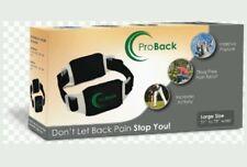 Proback back lumbar brace adjustable comfortable