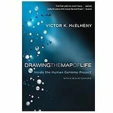 Drawing the Map of Life: Inside the Human Genome Project A Merloyd Lawrence Boo