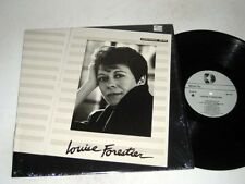 LOUISE FORESTIER Louise Forestier KEBEC DISC NM! Shrink