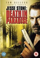Jesse Stone: Death in Paradise DVD R4/Aus Tom Selleck New & Sealed