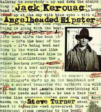 Turner, Steve, Angelheaded Hipster: Life of Jack Kerouac, Very Good Book