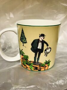 Past Times Collectable Large Mug