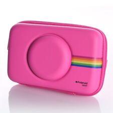 Polaroid Eva Case for Polaroid Snap Instant Print Digital Camera (Pink)