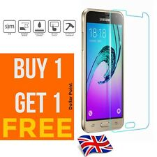 100% genuine Tempered Glass screen protector For Samsung Galaxy J3 2016