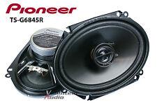 "Pioneer TS-G6845R 6X8"" 2-Way 40W Rms 250W Max 4 Ohm Speaker 1"