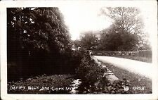 Darley near Summerbridge & Harrogate. Darley Beck & Corn Mill # 0153 by ? OSH.