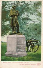 1861 SLAVE MAP Affton Arnold Aurora Ballwin Belton Berkeley Black Jack MO HUGE
