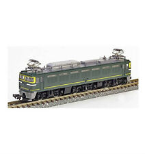 Tomix 2134 Electric Locomotive EF81 Twilight Color - N