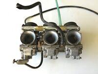 1995 Triumph Sprint 900 Carburetors Carbs